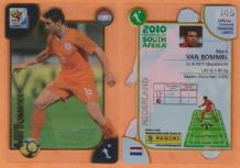 Holland Mark Van Bommel Bayern Munich (U)
